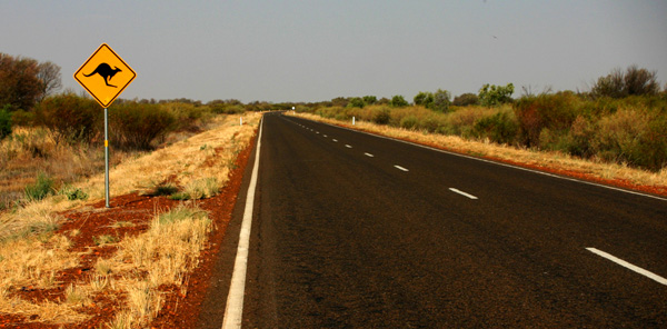 outback australie - outback australie
